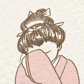 日本語 -江戸美人ちゃん