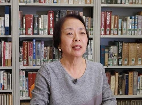 オンラインセミナー「日本の化粧文化」アーカイブ動画公開のお知らせ